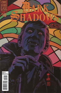 Cover Thumbnail for Dark Shadows (Dynamite Entertainment, 2011 series) #18