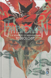 Cover Thumbnail for Batwoman (Urban Comics, 2012 series) #1