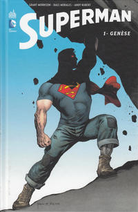 Cover Thumbnail for Superman (Urban Comics, 2012 series) #1