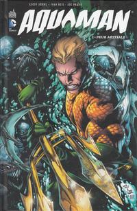 Cover Thumbnail for Aquaman (Urban Comics, 2012 series) #1