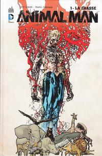 Cover Thumbnail for Animal Man (Urban Comics, 2012 series) #1