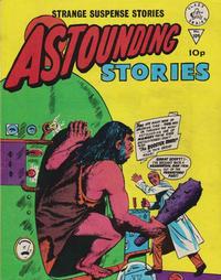 Cover Thumbnail for Astounding Stories (Alan Class, 1966 series) #109