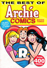 Cover Thumbnail for The Best of Archie Comics (Archie, 2011 series) #3