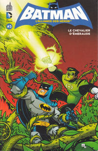 Cover Thumbnail for Batman - L'alliance des héros (Urban Comics, 2012 series) #3