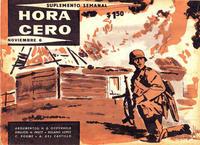 Cover Thumbnail for Hora Cero Suplemento Semanal (Editorial Frontera, 1957 series) #[10]