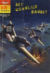 Cover for Bajonett serien (Illustrerte Klassikere / Williams Forlag, 1967 series) #56