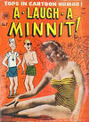 Cover for A-Laugh-A-Minnit (Toby, 1954 ? series) #7