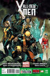 Cover for All-New X-Men (Marvel, 2013 series) #2 [3rd Printing]