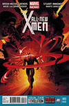 Cover for All-New X-Men (Marvel, 2013 series) #3 [2nd Printing]