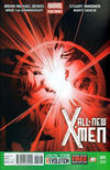 Cover for All-New X-Men (Marvel, 2013 series) #4 [3rd Printing]