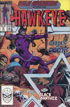 Cover Thumbnail for Solo Avengers (1987 series) #19 [Direct]