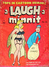 Cover for A-Laugh-A-Minnit (Toby, 1954 ? series) #15