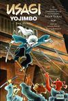 Cover for Usagi Yojimbo (Dark Horse, 1997 series) #25 - Fox Hunt