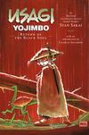 Cover for Usagi Yojimbo (Dark Horse, 1997 series) #24 - Return of the Black Soul