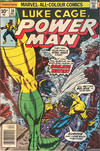 Cover for Power Man (Marvel, 1974 series) #38 [British]