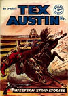 Cover for Tex Austin (L. Miller & Son, 1959 series) #1