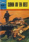 Cover for Bajonett serien (Illustrerte Klassikere / Williams Forlag, 1967 series) #64