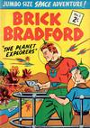 Cover for Brick Bradford (Trans-Tasman Magazines, 1950 ? series) #1