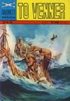 Cover for Bajonett serien (Illustrerte Klassikere / Williams Forlag, 1967 series) #69