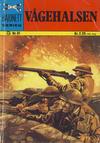 Cover for Bajonett serien (Illustrerte Klassikere / Williams Forlag, 1967 series) #81