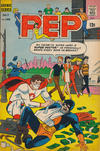 Cover for Pep (Archie, 1960 series) #195