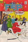 Cover for Pep (Archie, 1960 series) #238
