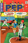 Cover for Pep (Archie, 1960 series) #304