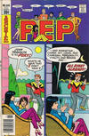 Cover for Pep (Archie, 1960 series) #345