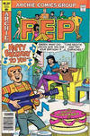 Cover for Pep (Archie, 1960 series) #357