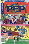 Cover for Pep (Archie, 1960 series) #370