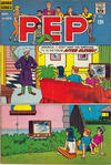 Cover for Pep (Archie, 1960 series) #223