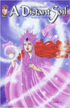 Cover for A Distant Soil (Image, 1996 series) #39