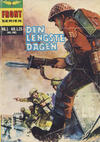 Cover for Front serien (Illustrerte Klassikere / Williams Forlag, 1965 series) #1