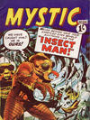 Cover for Mystic (L. Miller & Son, 1960 series) #26
