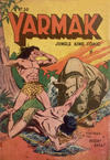 Cover for Yarmak Jungle King Comic (Young's Merchandising Company, 1949 series) #30