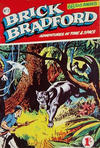 Cover for Brick Bradford (World Distributors, 1959 series) #2