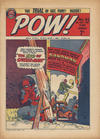 Cover for Pow! (IPC, 1967 series) #42