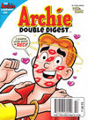 Cover for Archie Double Digest (Archie, 2011 series) #242 [Newsstand]