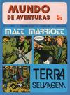 Cover for Mundo de Aventuras (Agência Portuguesa de Revistas, 1973 series) #30