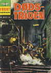 Cover for Front serien (Illustrerte Klassikere / Williams Forlag, 1965 series) #46