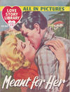 Cover for Love Story Picture Library (IPC, 1952 series) #190