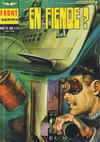 Cover for Front serien (Illustrerte Klassikere / Williams Forlag, 1965 series) #78
