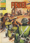 Cover for Front serien (Illustrerte Klassikere / Williams Forlag, 1965 series) #77