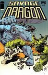 Cover for Savage Dragon (Image, 1993 series) #190