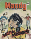 Cover for Mandy Picture Story Library (D.C. Thomson, 1978 series) #37