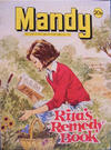 Cover for Mandy Picture Story Library (D.C. Thomson, 1978 series) #73
