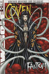 Cover for The Coven: Fantom Special (Awesome, 1998 series) #1
