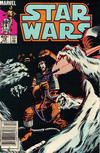 Cover for Star Wars (Marvel, 1977 series) #78 [Newsstand]