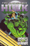 Cover for Incredible Hulk: Dogs of War (Marvel, 2001 series)