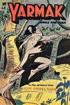 Cover for Yarmak Jungle King Comic (Young's Merchandising Company, 1949 series) #48